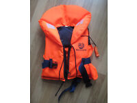 Child's life jacket (size 10-20kg) for sale in Severn Beach, Bristol