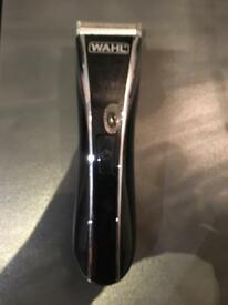 Wahl Lithium Ultimate Cord/Cordless Clipper Kit with LCD