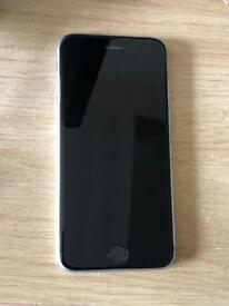 iPhone 6s 64gb on Vodafone/ lebara
