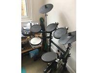 Electronic drum kit Roland TD-6V