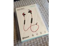 Bluetooth Earphones BRAND NEW