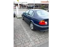 Bmw 316 1.9 petrol