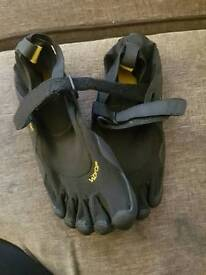 VIBRAM FIVEFINGERS SPRINT MEN'S RUNNING SHOES CASTLE ROCK