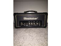 Blackstar HT-1RH All Tube Guitar Amp Head