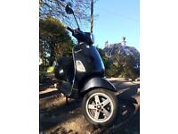 Vespa 50lx Scooter / moped