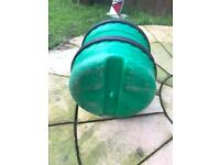 Rolling Water container for caravans/camping