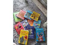 David Williams collection 11 books