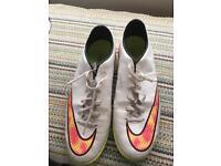 Nike size 11
