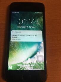 Iphone 5s 16 gb EE