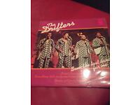 Drifters album lp £10