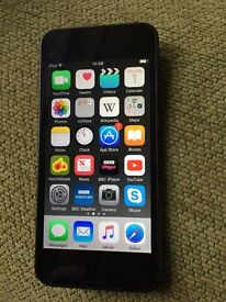 iPod Touch 6th generation 32Gb