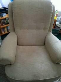 Gplan Armchair.