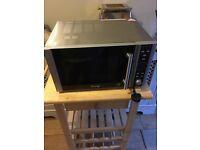 Prestige CS25 microwave . Excellent condition