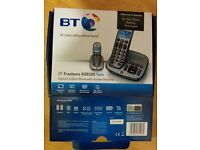 BT Cordless Phones with Answering machine