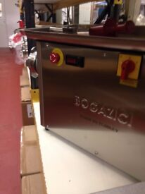 """Meat mincer 32"""" With Cooler"""