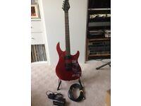 Peavey Autotune guitar