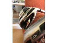 Wilson Staff Di11 Full iron set with 4 hybrid