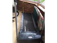 Reebok treadmill Edge2.2 series