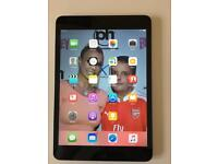 iPad mini 2 16 gb wifi