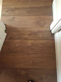 Unused flooring for sale