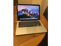"Apple MacBook Pro 13.3"" with Retina display"