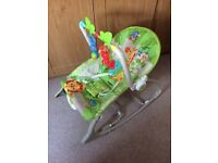 Fisher Price baby chair/rocker