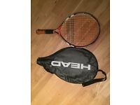 """Preowned Babolat Tennis Racket Size 19"""" , Age Up to age 5"""