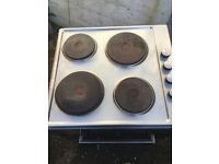 Integrated electric oven and hob £ 55 free delivery