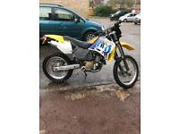 Husqvarna 410e green laner, off road