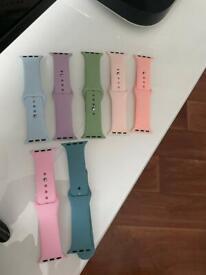 Apple Watch straps brand new