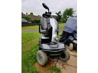 Kymco xl mobility scooter