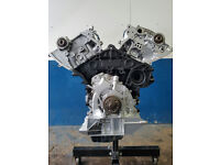 RECONDITIONED LAND ROVER DISCOVERY/RANGE ROVER SPORT 2.7 TDV6 ENGINE 276DT