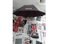 Sun Parasol Umbrella Universal & Icandy