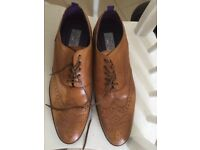 size 9 Next Italian signature shoes