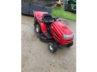 MTD J/130 ride on lawnmower (Spares or repair)