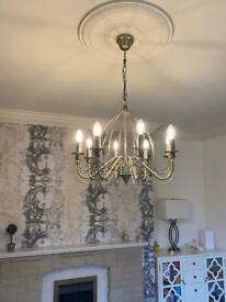 Present ceiling light