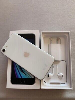 Apple iPhone SE 2020 64GB - Bianco
