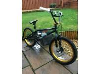 BMX bike for sale - Voodoo make