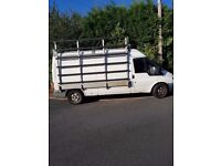 Ford transit ready made business