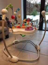 Jumperoo - immaculate condition
