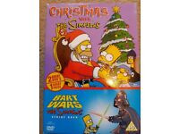 Simpson Special DVD Collection