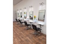 Salon Chairs to Rent - Redditch