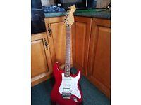 Fender Stratocaster 1996 Richie Sambora Signature MINT