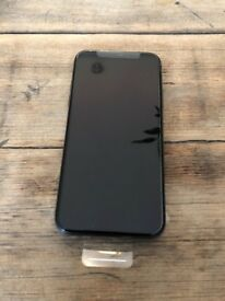 IPHONE X 64gb Brand New