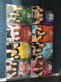 Charmed Season 1 - 8 DVD