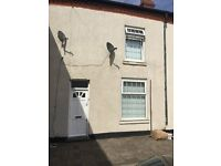 TWO BEDROOM HOUSE TO LET ON INGLEWOOD ROAD IN THE AREA OF SPARKHILL