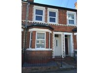 2 Bed Victorian House for Rent from June 2017
