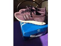 Adidas racing size 10 uk