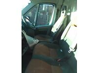 fiat ducato mwb low top