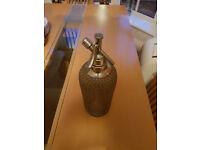 Antique Soda Syphon